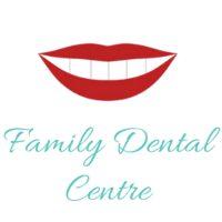 Logo for Family Dental Centre