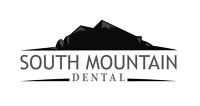Logo for South Mountain Dental