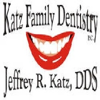 Logo for Katz Family Dentistry, P.C.