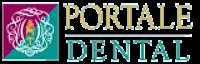 Logo for PORTALE DENTAL