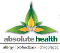 Logo for Absolute Health