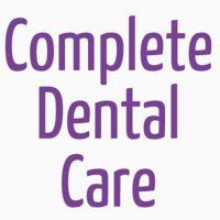 Logo for Complete Dental Care