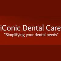 Logo for Iconic Dental Care