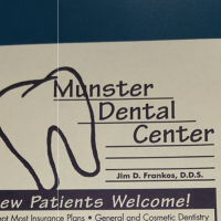 Logo for Dr. Jim D. Frankos, DDS