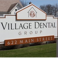 Logo for Village Dental Group