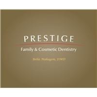 Logo for Prestige Dental