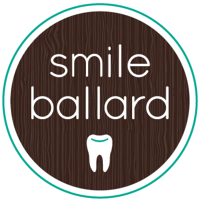 Logo for Smile Ballard