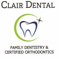 Logo for Clair Orthodontic & Dental Centre