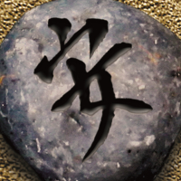 Logo for Julie Dechristopher Acupuncture at Points of Tranquility Acupuncture