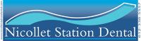 Logo for Nicollet Station Dental