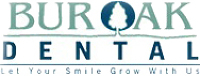 Logo for Bur Oak Dental West