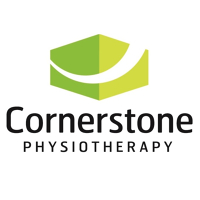 Logo for Cornerstone Physiotherapy (Carlton)