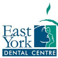 Logo for East York Dental Centre