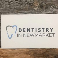 Logo for Dentistry In Newmarket