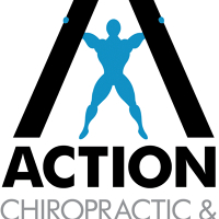 Logo for Action Chiropractic And Sports Injury Center Of Naperville, Llc