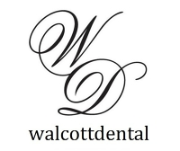 Logo for Walcottdental