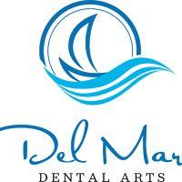 Logo for Del Mar Dental Arts