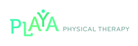 Logo for Playa Physical Therapy