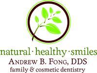 Logo for Andrew B. Fong, DDS