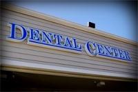 Logo for The Dental Center of Hercules