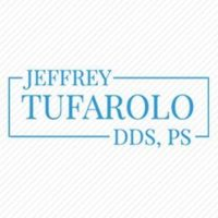 Logo for Jeff Tufarolo, DDS PS