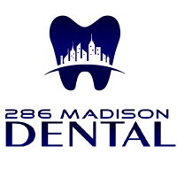 Logo for 286 Madison Dental
