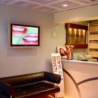 Logo for Omni Dental Care