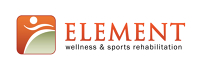 Logo for Element Wellness & Sports Rehabilitation