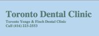 Logo for Toronto Dental Clinic