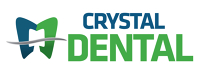Logo for Crystal Dental