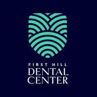 Logo for First Hill Dental Center