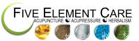 Logo for Five Element Care Acupuncture Clinic