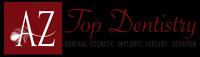 Logo for AZ Top Dentistry