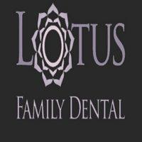 Logo for Lotus Family Dental