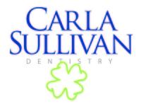 Logo for Carla Sullivan Dentistry