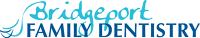 Logo for Bridgeport Family dentistry