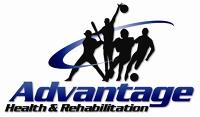 Logo for Advantage Health