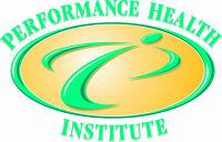 Logo for Performance Health Institute - Dr. G. C. Lyn