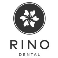 Logo for Rino Dental