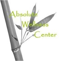 Logo for Absolute Wellness Center