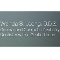Logo for Wanda Leong, D.D.S.