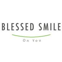 Logo for Blessed Smile Dentistry of Mission Viejo
