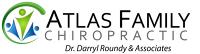Logo for Atlas Family Chiropractic