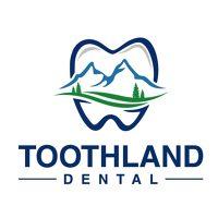 Logo for Toothland Dental