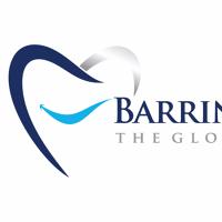 Logo for Barrington Smiles