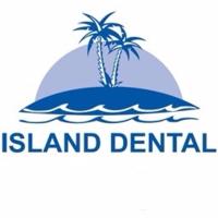 Logo for Island Dental