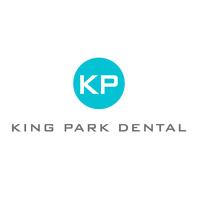 Logo for King Park Dental