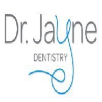 Logo for Dr. Jayne Dentistry