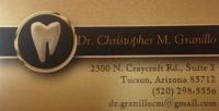 Logo for Dr. Christopher Granillo
