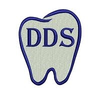 Logo for Robert E. Stokes Dental